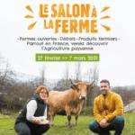 Paris fermé, les fermes ouvertes