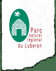 logo PNR Luberon et stage sol