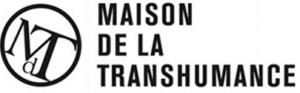logo maison de la transhumance et bergers