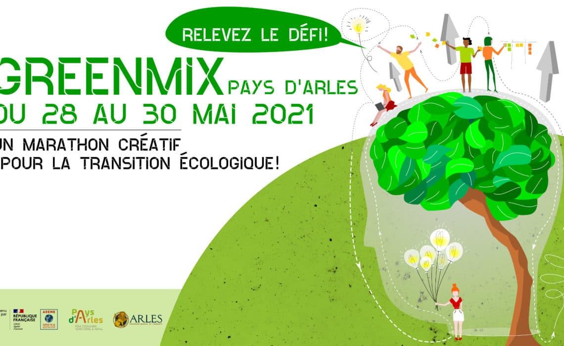 Greenmix Arles 2021