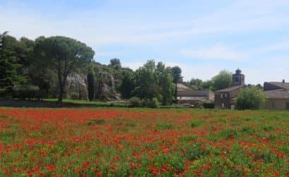 village de Lagnes
