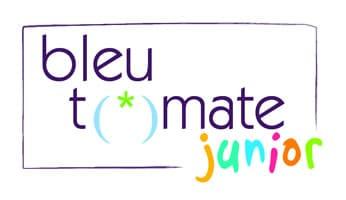 Bleu Tomate Junior
