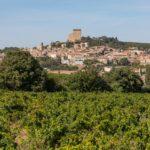 le bassin de vie d'Avignon