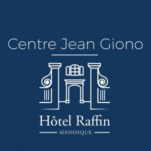 logo Centre Jean Giono