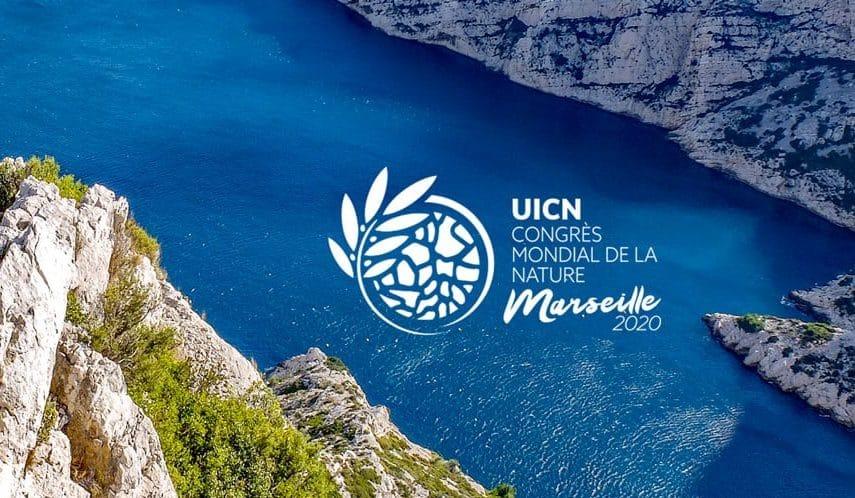 congrès mondial nature à Marseille