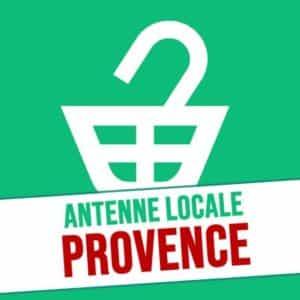 Verdon et I buycott Provence