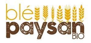 logo filiere blé paysan bio