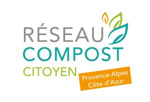 logo réseau compost PACA