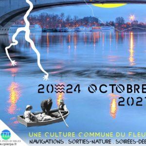 dans les bras d Rhône 2021