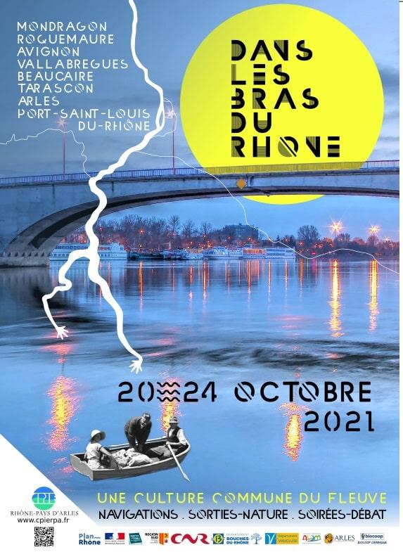 Dans les bras du Rhône festival 2021